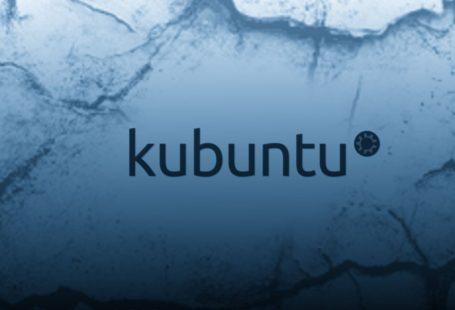 kubuntu-logo