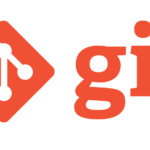 git command logo