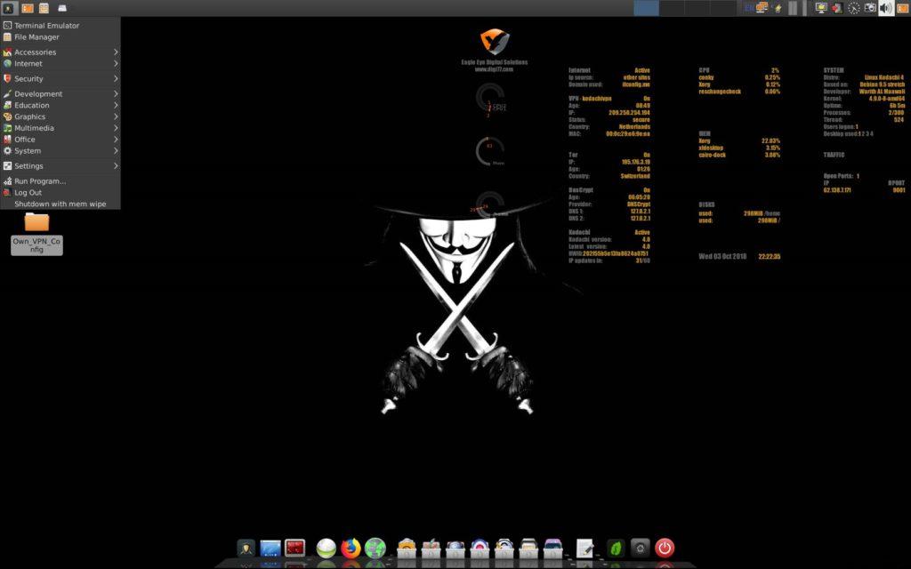 kadachi_linux_logo