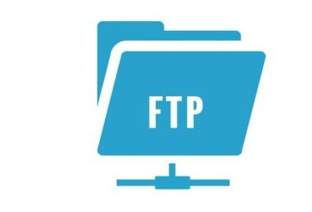 ftp - logo