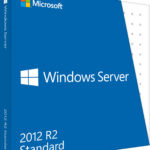 Windows server box